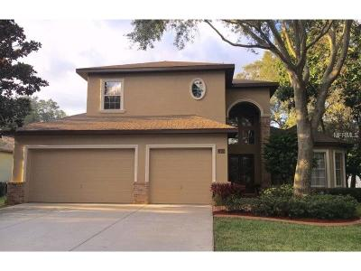 Palm Harbor Single Family Home For Sale: 2265 Elcid Court