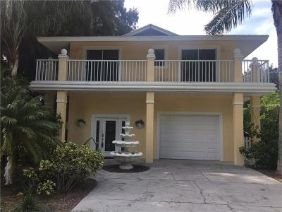 Single Family Home For Sale: 6744 Seaview Boulevard