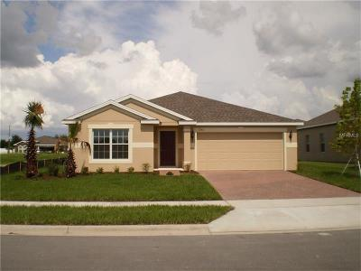 Davenport Single Family Home For Sale: 256 Whirlaway Drive