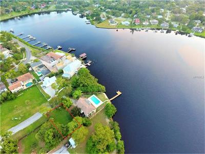Tarpon Springs Residential Lots & Land For Sale: 528 Doric Court