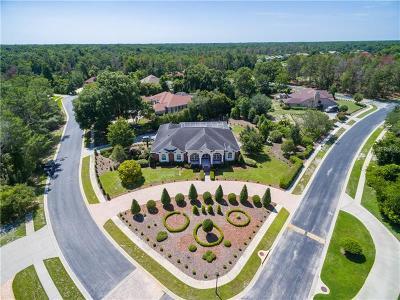 Weeki Wachee Single Family Home For Sale: 7263 Sylvan Glade Court