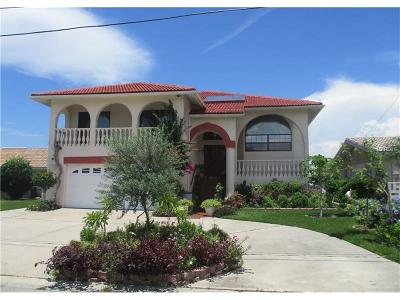 New Port Richey Single Family Home For Sale: 3645 Corsair Court