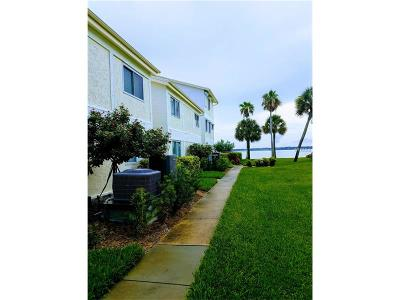 Clearwater Beach Condo For Sale: 1401 Gulf Boulevard #202