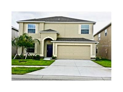 Land O Lakes FL Single Family Home For Sale: $284,650