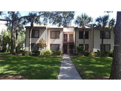 Hernando County, Hillsborough County, Pasco County, Pinellas County Condo For Sale: 357 Moorings Cove Drive #357
