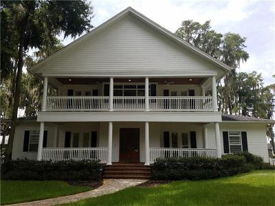 Land O Lakes FL Single Family Home For Sale: $750,000