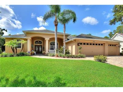 New Port Richey Single Family Home For Sale: 8906 Crescent Forest Boulevard