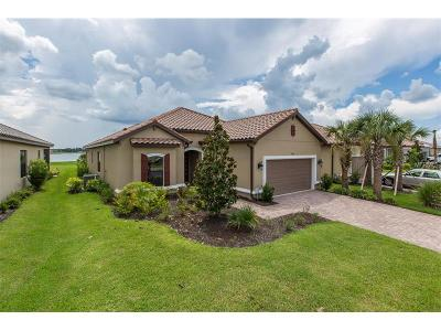 Pasco County Single Family Home For Sale: 11496 Bitola Drive