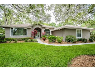 Hudson Single Family Home For Sale: 14211 Elmo Court
