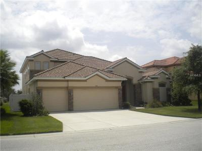 New Port Richey Single Family Home For Sale: 8722 New Alexandria Loop