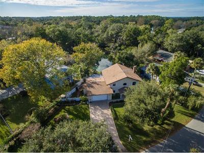 Weeki Wachee FL Single Family Home For Sale: $314,900