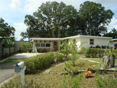 Largo Single Family Home For Sale: 242 11th Avenue SW