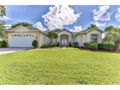 Spring Hill Single Family Home For Sale: 3320 St Ives Boulevard