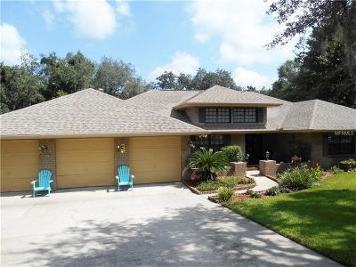 Spring Hill Single Family Home For Sale: 6475 Laurel Oak Drive