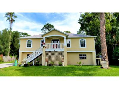 Hernando County, Hillsborough County, Pasco County, Pinellas County Single Family Home For Sale: 5129 Behms Court