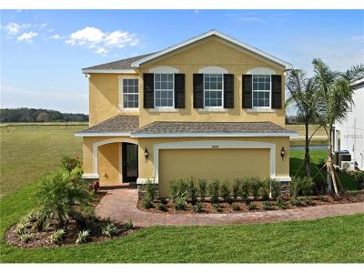 Riverview Single Family Home For Sale: 11334 Hudson Hills Lane