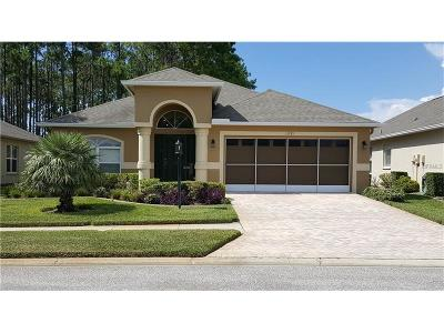 Hudson Single Family Home For Sale: 11533 Heritage Point Drive