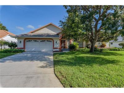 Weeki Wachee Single Family Home For Sale: 9379 Ashley Drive