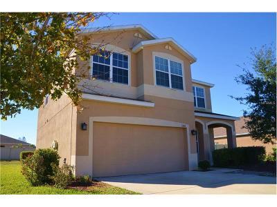 Holiday Single Family Home For Sale: 2338 Swordfish Avenue