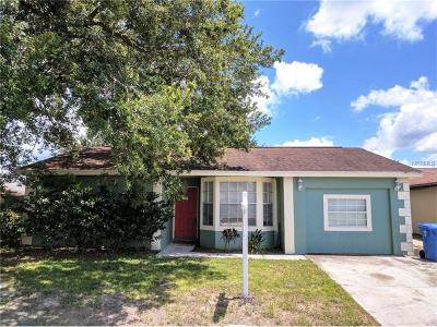 Brandon Single Family Home For Sale: 1032 Pine Ridge Circle