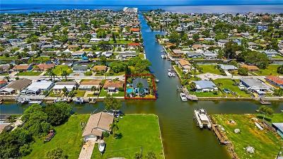 Hudson FL Single Family Home For Sale: $299,000