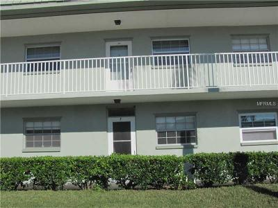 Hernando County, Hillsborough County, Pasco County, Pinellas County Condo For Sale: 1433 S Belcher Road #F13