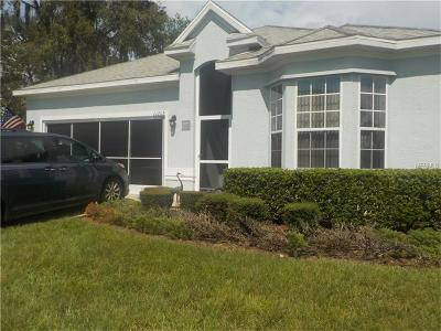 New Port Richey Single Family Home For Sale: 11208 Clear Oak Circle