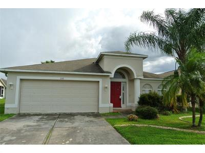 Land O Lakes FL Single Family Home For Sale: $209,900