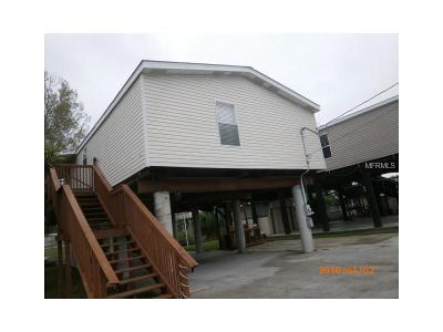 Hernando County, Hillsborough County, Pasco County, Pinellas County Mobile/Manufactured For Sale: 6836 Osprey Lane