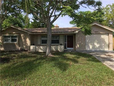 Single Family Home For Sale: 10837 Kingsbridge Road