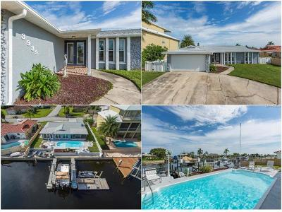 New Port Richey Single Family Home For Sale: 3939 Rudder Way