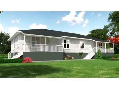 New Port Richey Multi Family Home For Sale: 5644 Missouri Avenue