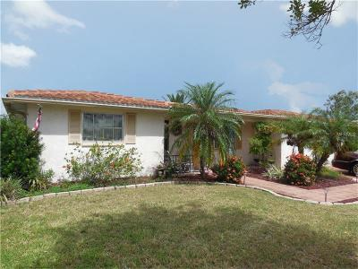 New Port Richey Single Family Home For Sale