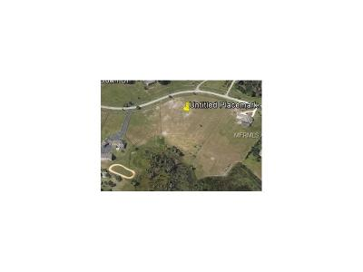 Odessa Residential Lots & Land For Sale: 11463 Trotting Down Drive