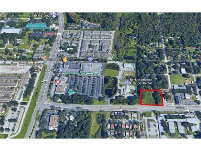 Tampa Residential Lots & Land For Sale: 7721 Gunn Highway