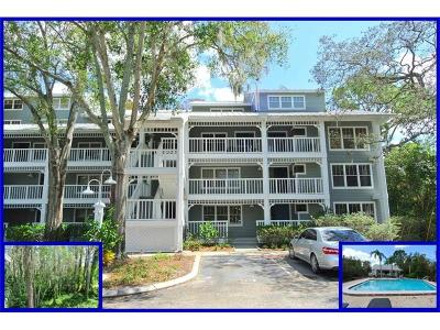 Condo For Sale: 2577 Dolly Bay Drive #302