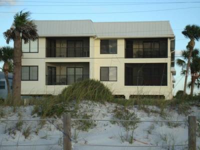 Bradenton Beach Condo For Sale: 601 Gulf Drive N #107