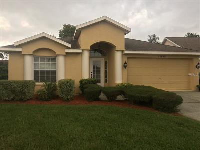 New Port Richey, New Port Richie Single Family Home For Sale: 11449 Short Court
