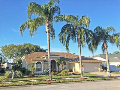 Hudson Single Family Home For Sale: 8231 Coral Creek Loop