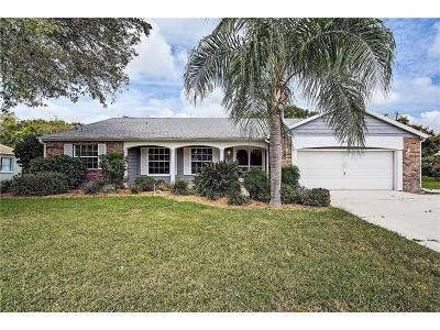 Hernando County, Hillsborough County, Pasco County, Pinellas County Single Family Home For Sale: 8203 Roxboro Drive