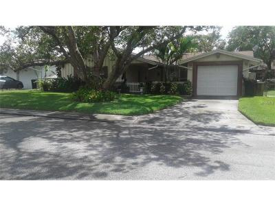 New Port Richey Single Family Home For Sale: 4212 Glissade Drive