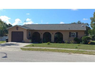 Hudson Single Family Home For Sale: 10230 Autumnwood Drive