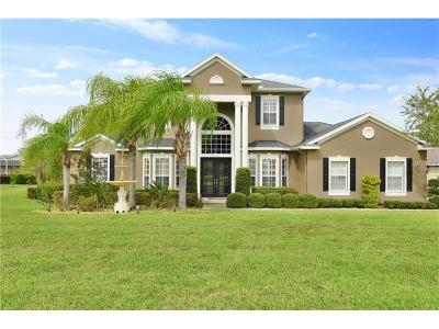 Dade City Single Family Home For Sale: 13221 Legends Trail