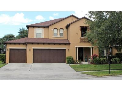 Orlando Single Family Home For Sale: 10131 Malpas Point