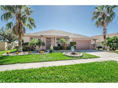 Trinity Single Family Home For Sale: 1626 Kish Boulevard