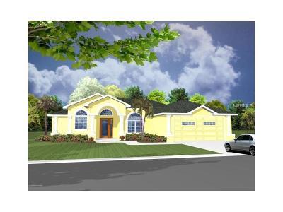 Hernando County Single Family Home For Sale: 11064 Jenny Wren Road