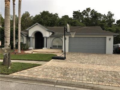 New Port Richey Single Family Home For Sale: 5147 La Plata Drive