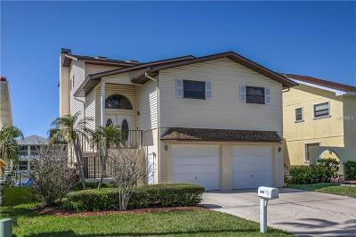 New Port Richey Single Family Home For Sale: 6241 Bayside Drive