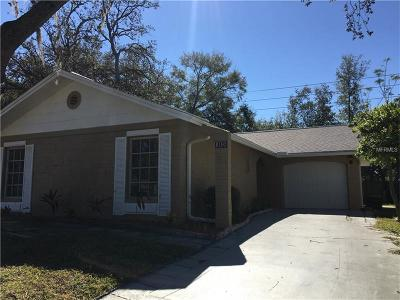 Single Family Home For Sale: 8130 Los Alamos Drive