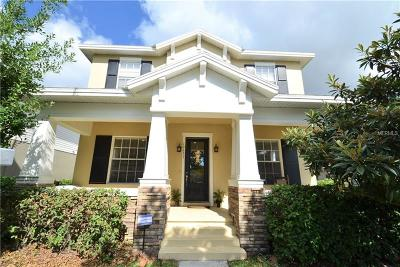New Port Richey Single Family Home For Sale: 10623 Marsha Drive